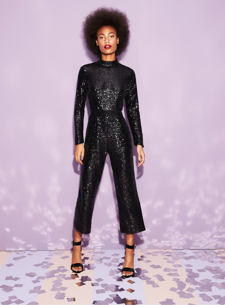 Best New Year S Eve Jumpsuits And Rompers Popsugar Fashion