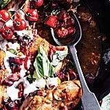 1-Pan Pizza Chicken