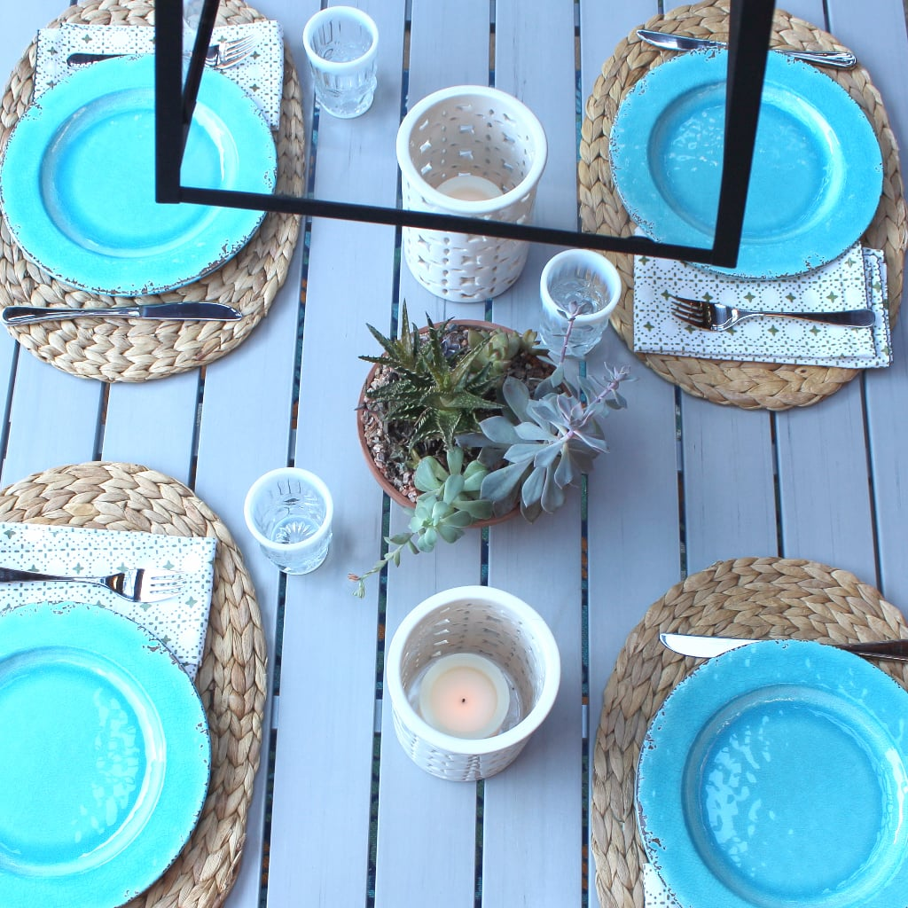 Tips For Creating an Outdoor Dining Area on a Budget
