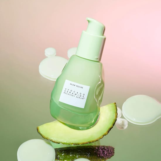 Glow Recipe Avocado Ceramide Recovery Serum Review