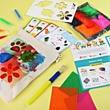 Toucan Kids Craft Subscription Box