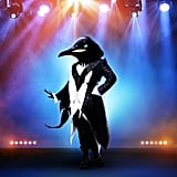 Who is the Penguin on The Masked Singer?