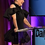 Sia at the Daily Front Row Fashion Awards