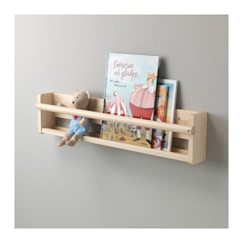 Flisat Wall Storage ($13)