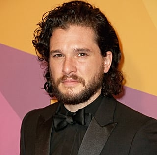 "<A href=""https://www.popsugar.com/Kit-Harington"">Kit Harington</a>, Game of Thrones"