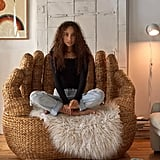 Omera Hand Love Seat