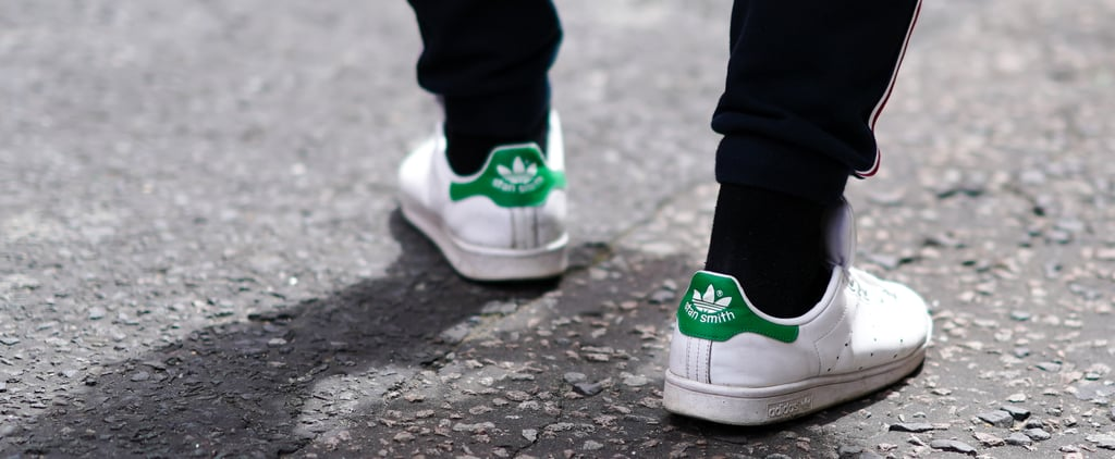 Adidas Releases Three New Sustainable Stan Smith Sneakers