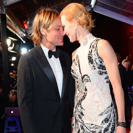 Nicole Kidman Quote About Sex With Keith Urban January 2017