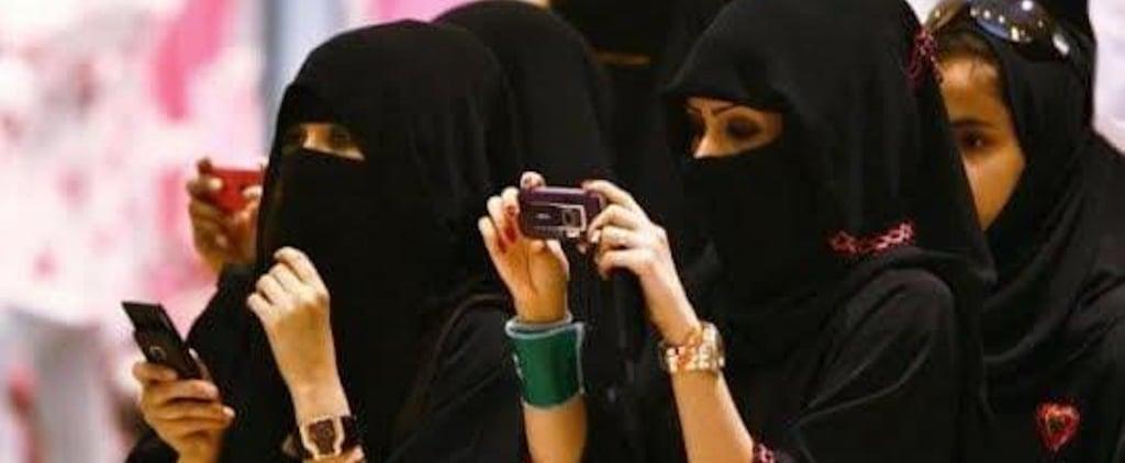قد يصبح ارتداء العباءة أمراً خياريّاً في المملكة العربيّة السعوديّة إن تبنّت الحكومة فتوى الداعية الإسلاميّ الكبير هذا