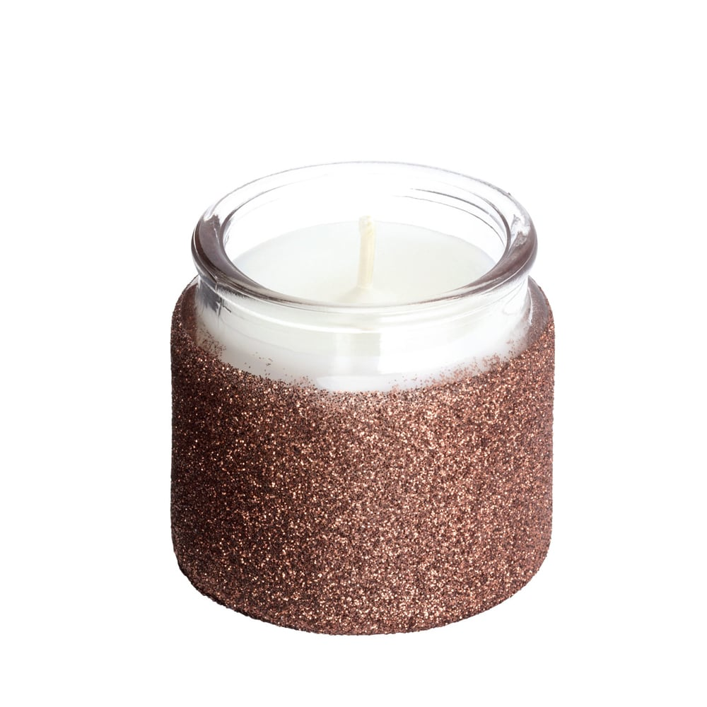 Glitter Candle ($4)