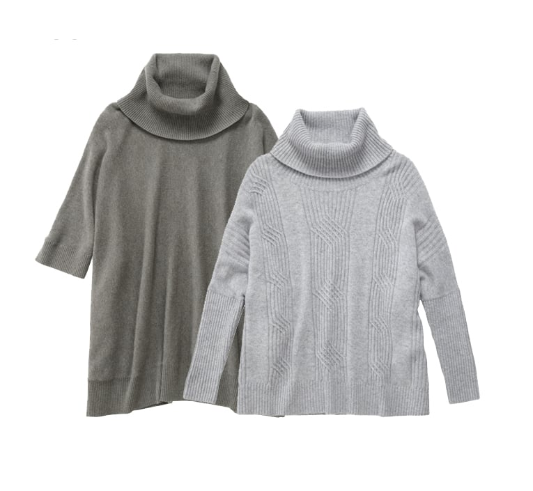 Pure Collection Ponchos