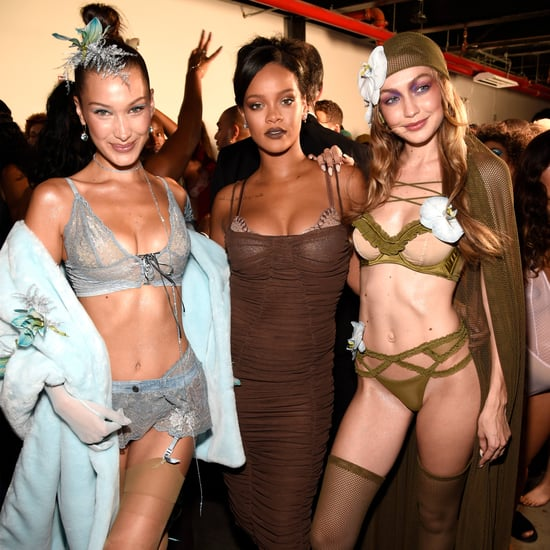 Rihanna Savage x Fenty Show at New York Fashion Week 2018