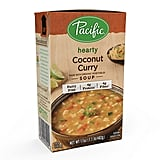 Pacific Hearty Coconut Curry Soup