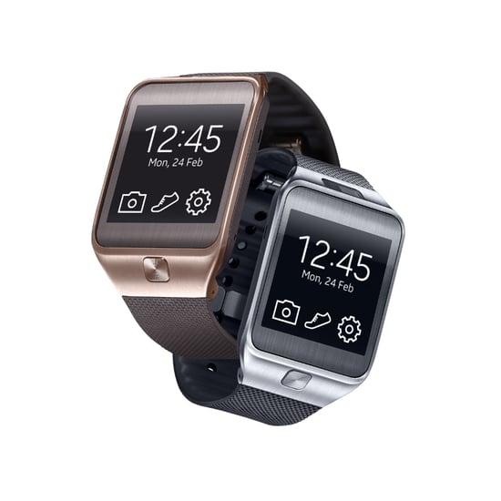 Samsung Galaxy Gear 2