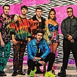 "Jonas Brothers and Sebastián Yatra ""Runaway"" Video"