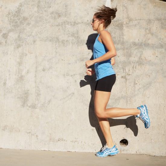 Running Gear For a Long Run