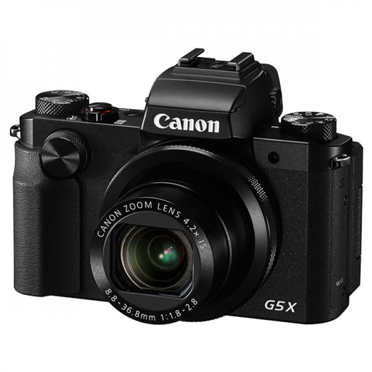 Canon PowerShot GX5