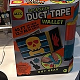 Alex Toys Guy Gear Duct Tape Wallet