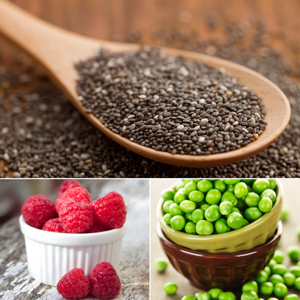 The Top 10 High-Fiber Foods to Eat Every Week