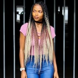 21 Women Whose Box Braids Should Be on Your Protective Style Vision Board