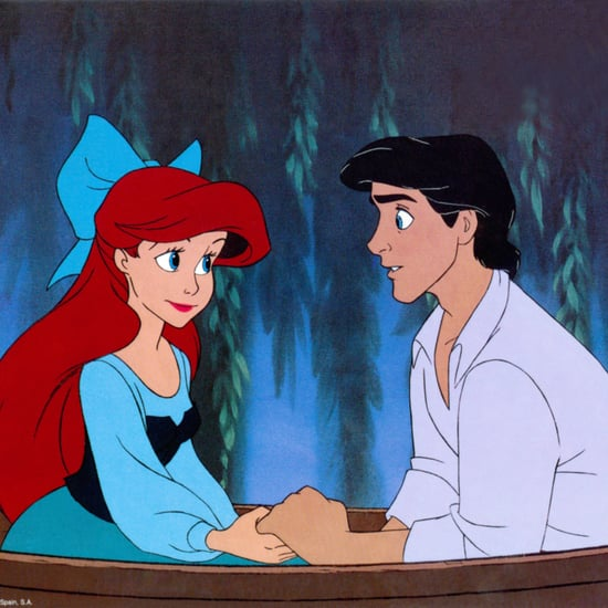 The Little Mermaid Live-Action Movie Cast