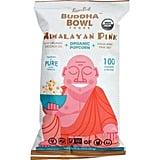 Lesser Evil Buddha Bowl Foods Himalayan Pink Popcorn