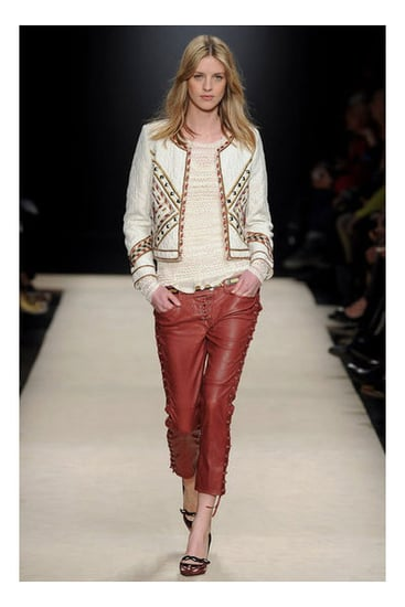 The 10 Fashion Trends for Autumn/Winter 2011 / 2012