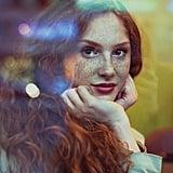 Freckles Photography by Maja Topcagic