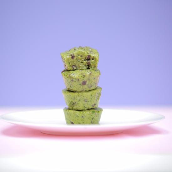 Vegan Protein Ice Cream Recipe