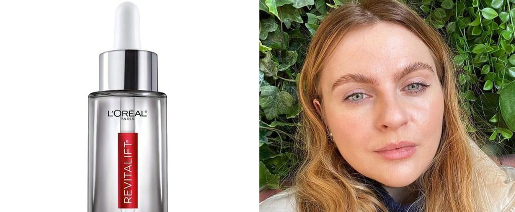 L'Oréal Revitalift Hyaluronic Acid Serum Review