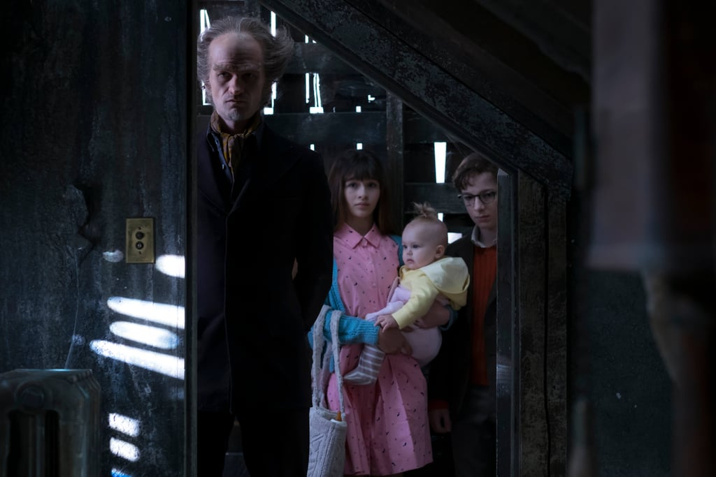 A Series of Unfortunate Events: These Are the Books Covered in Netflix's TV Show