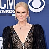 Nicole Kidman Christopher Kane Dress at the ACM Awards 2019