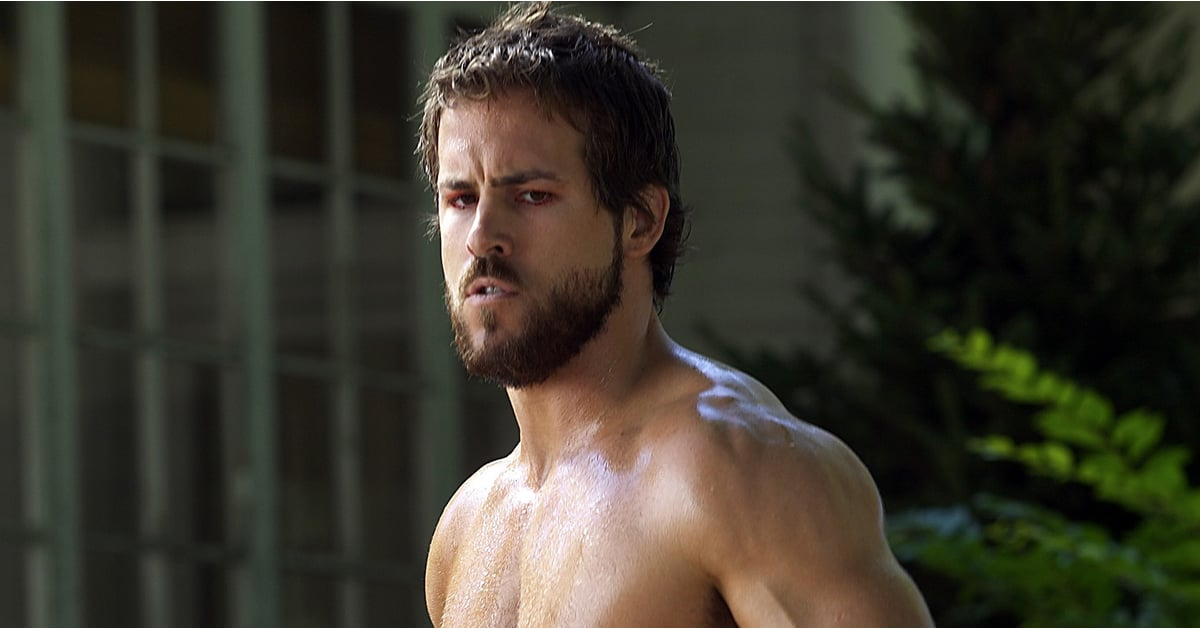 Hot Photos of Ryan Reynolds in The Amityville Horror | POPSUGAR  Entertainment