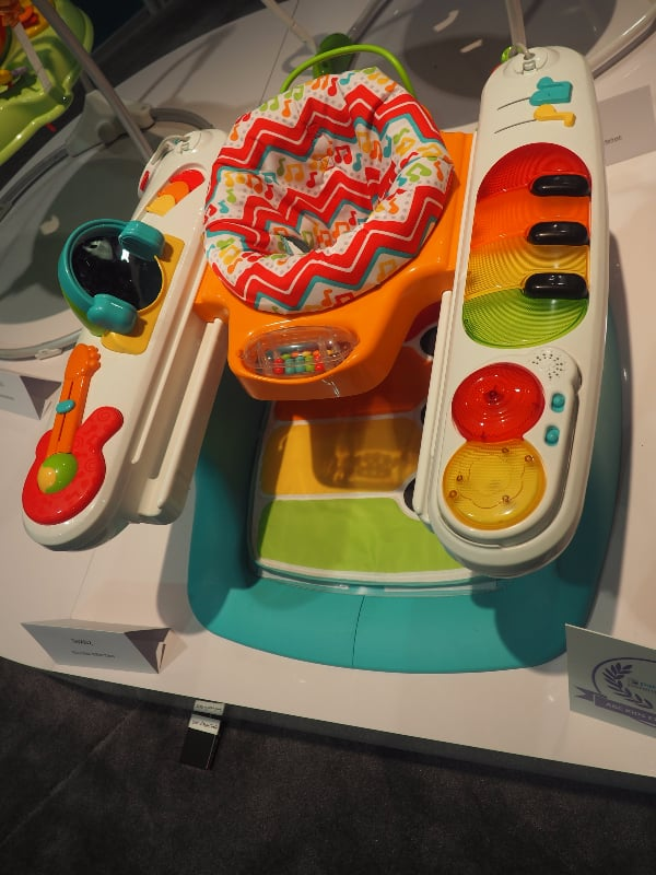 Fisher price 4 in 1 step 39 n play piano new kid and baby products from abc kids expo for 2016 for Chaise 4 en 1 fisher price