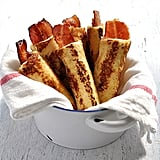 Bacon French Toast Roll-Ups