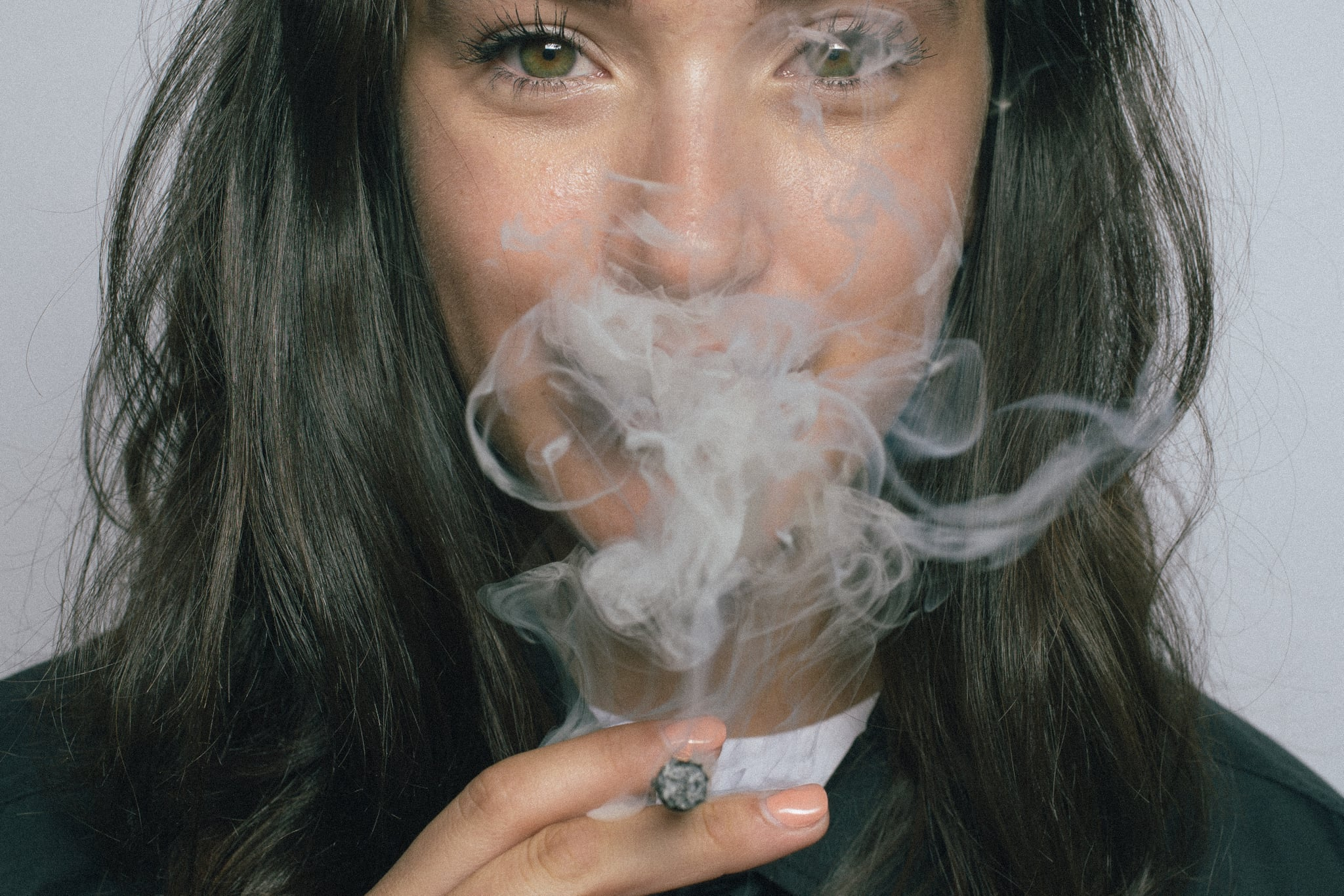 Is Smoking Weed Bad For Your Skin? | POPSUGAR Beauty