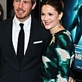 Drew Barrymore and Will Kopelman smiled.
