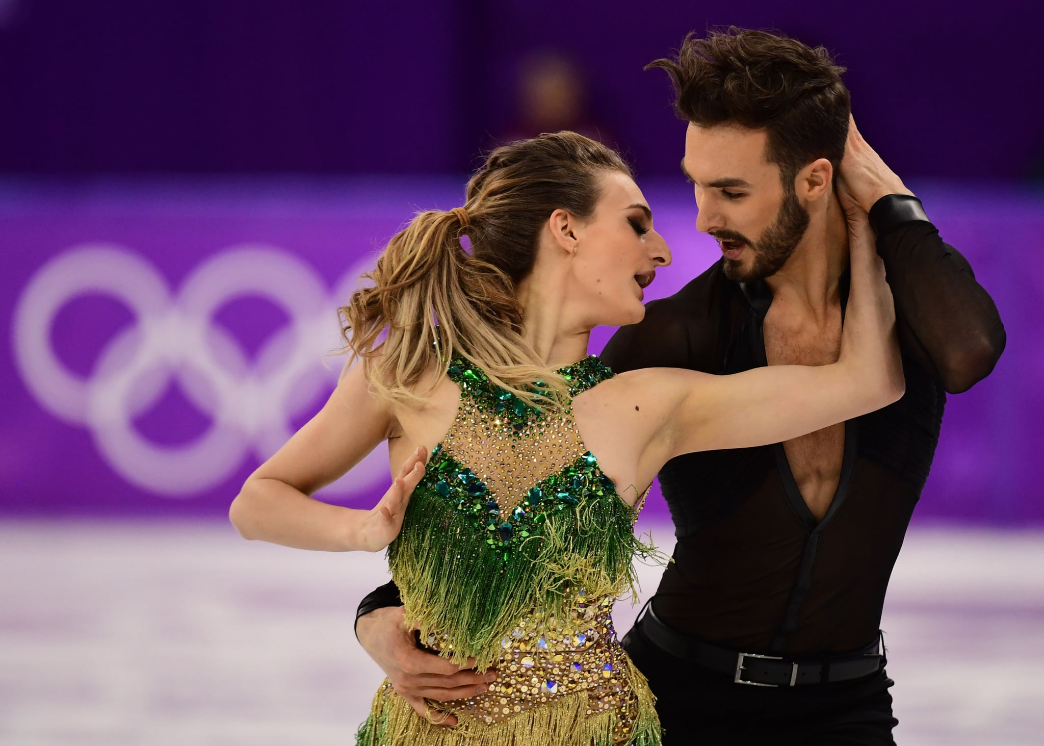 Are There Same-Sex Pairs in Olympic Figure Skating? | POPSUGAR