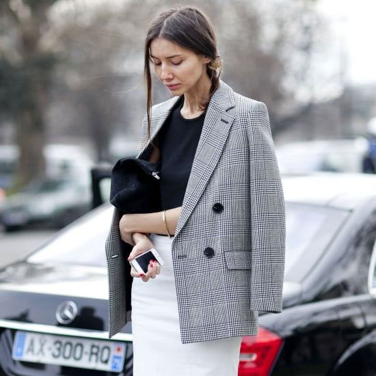 Best Work Outfit For Spring 2013