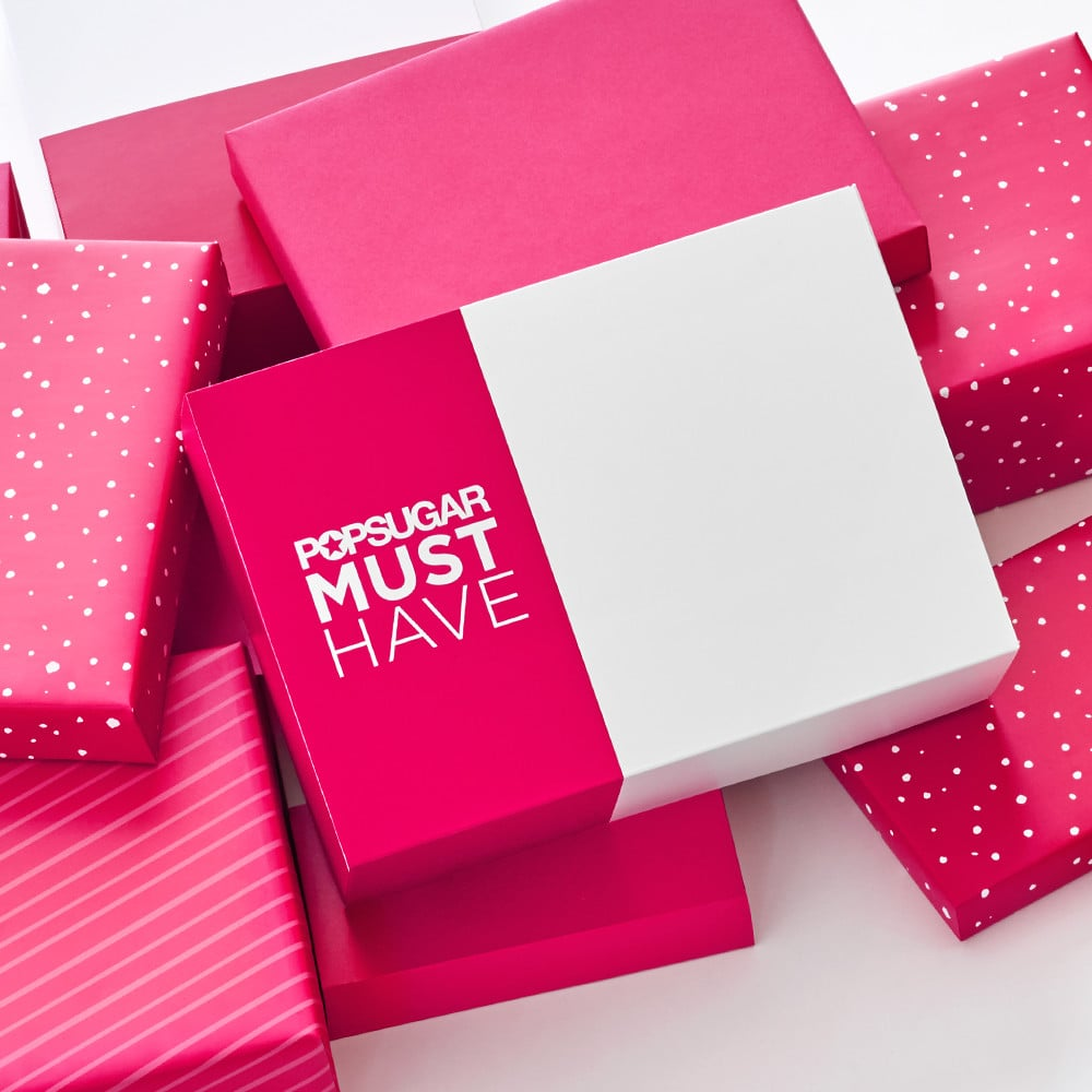 What do you get for the girl who claims to have everything? How about a surprise! The POPSUGAR Must Have box ($40 per month) is filled with goodies that she'll go wild for.