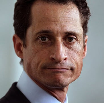 Congressman Anthony Weiner's Twitter Photo Scandal