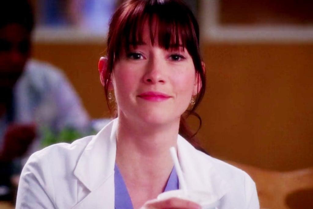 Grey's Anatomy Fan Theories