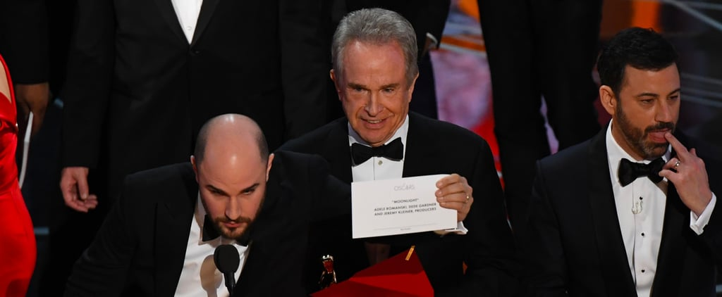 Why Did Warren Beatty Announce Wrong Winner at the Oscars?