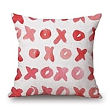 Sweet Love Red Pillowcase