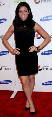 Celeb Style: Brittany Snow