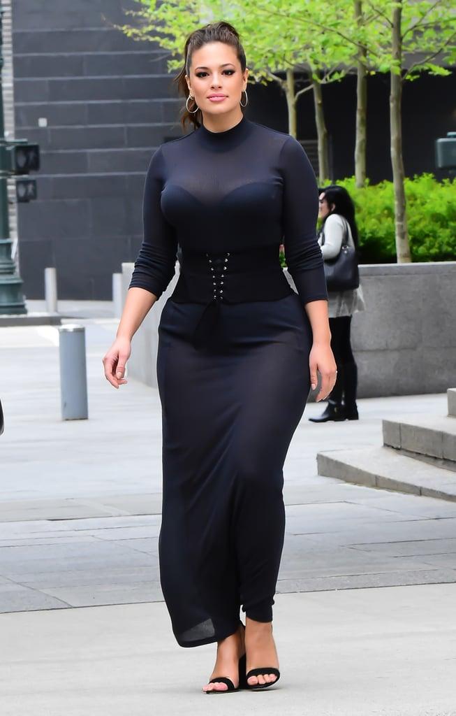 Black corset dress australia