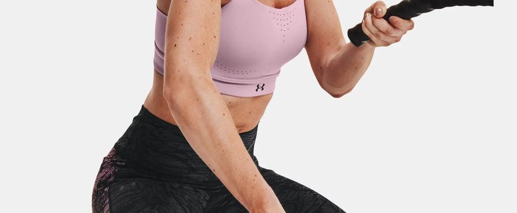 Best Under Armour Workout Clothes Under $100