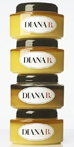 Diana B. Sugar Body Scrubs