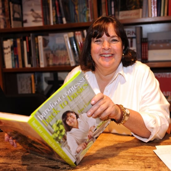 Ina Garten Cooking Tips