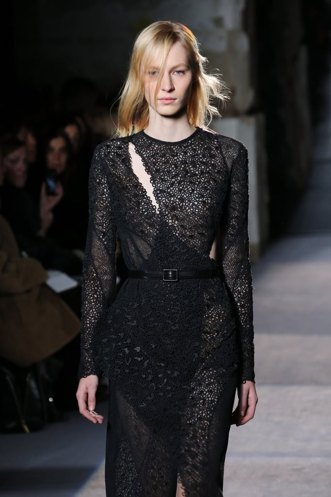 2013 Fall New York Fashion Week: Proenza Schouler
